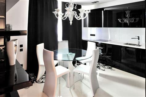 Wohnideen Wohnzimmer Schwarz Weiß 4301 by 38 Kreative Wohnideen In Schwarz Und Wei 223 Archzine Net