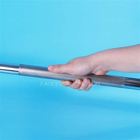 Grip Bar Stainless Murah 30 Cm Gagang Bathtub 30cm Stenlis 30cm stainless steel safety shower vertical grab bar