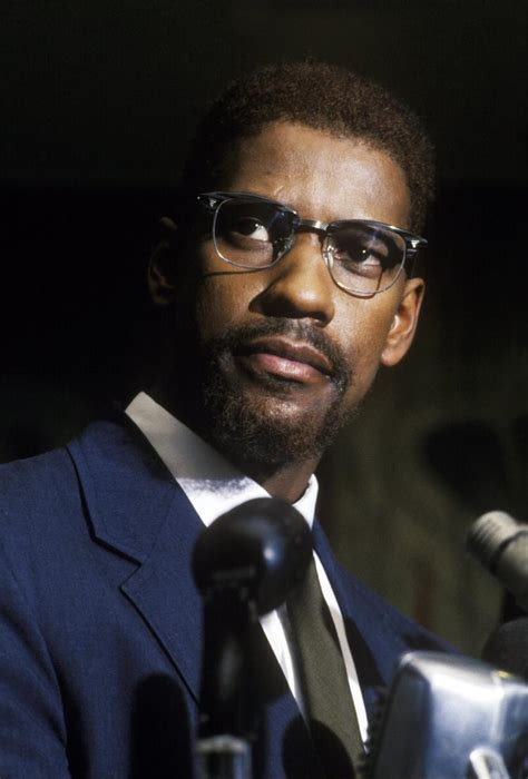 denzel washington old movies malcolm x is inspirational for all races 1992 review