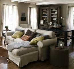 modern country living room ideas country style decor ideas mixing modern comfort and unique