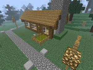 steve house beta minecraft project