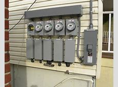 Installing Type SE service-entrance cable   Electrical ... Electrical Service Panel Codes