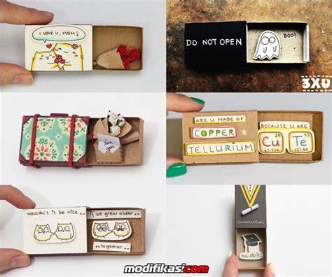 cara membuat kartu ucapan ulang tahun unik kumpulan toko di vietnam ini buat kartu ucapan unik dari kotak