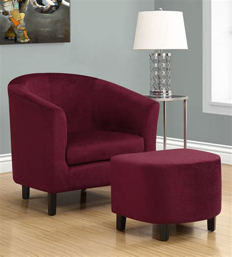 accent chair and ottoman accent chair with ottoman in accent chairs