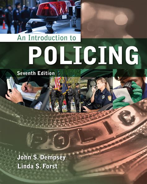 an introduction to policing mindtap course list books administration 9781439056394 cengage