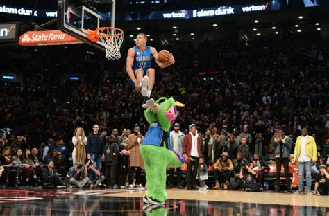 Southwest Facebook Giveaway 2016 - aaron gordon might not participate in the 2017 dunk contest