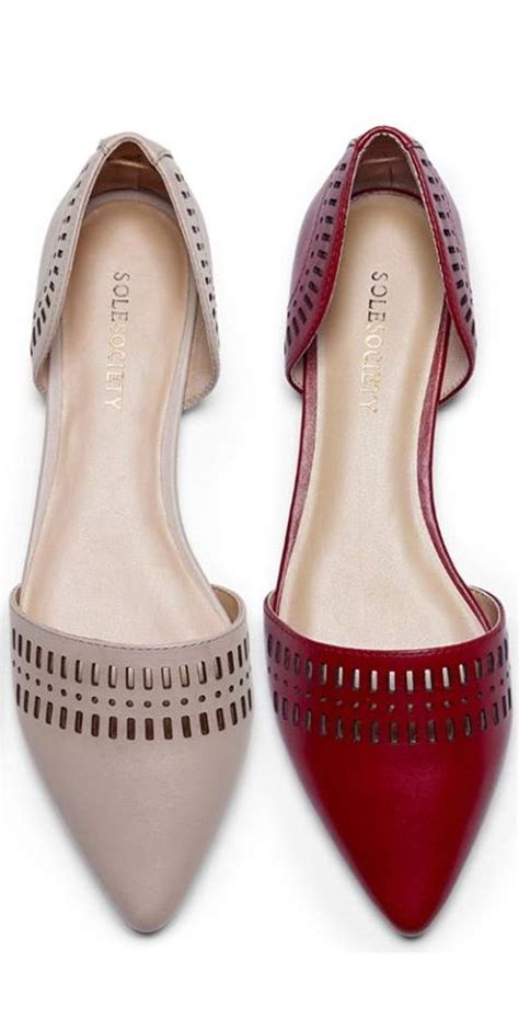 exceptional  stylish flats  bring
