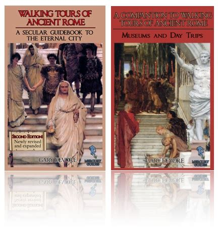 the revealed rome handbook updated expanded and new for 2017 18 books walking tours of ancient rome mercury guides