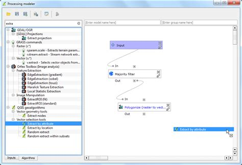tutorial python qgis python scripts schrijven voor framework processing qgis