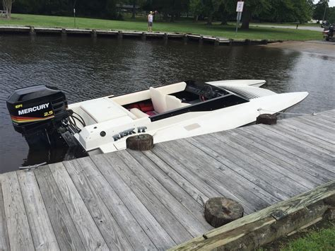Tunnel Boat Type 3 1 talon18 tunnel hull boat for sale from usa