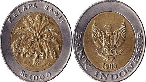 Koin Uang Lama Rp 100 ternyata uang kertas koin rupiah lama ini memiliki harga