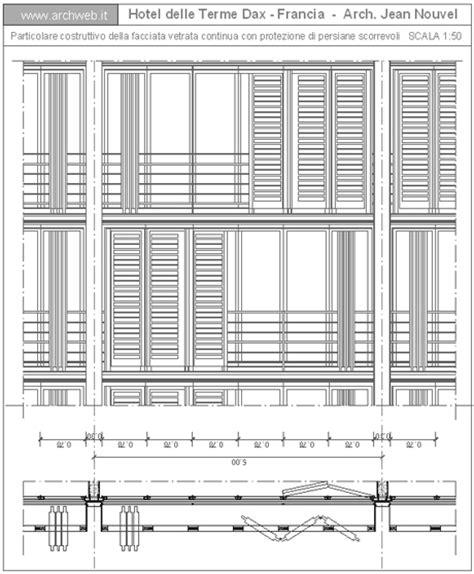 persiane scorrevoli in legno facciata in persiane scorrevoli a libro
