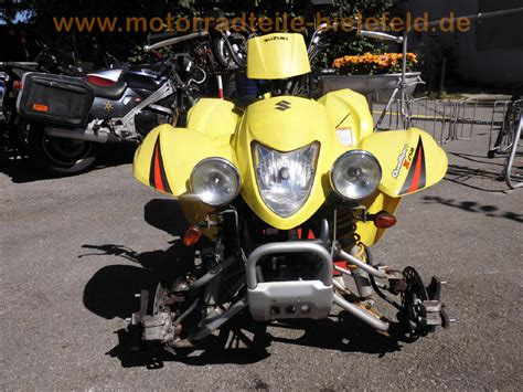 Suzuki Ltz 250 Parts by Suzuki Ltz 250 Quadsport Motorradteile Bielefeld De