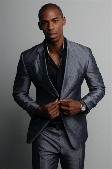 black male actor with lazy eye shades of grey movie black actors and shades of grey on