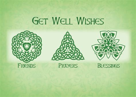Irish Religious Get Well Wishes. Free Get Well Soon eCards