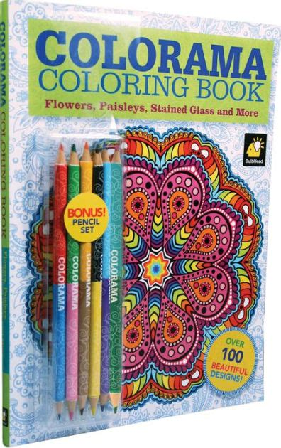 harry potter coloring books barnes and noble colorama coloring book by telebrands press paperback