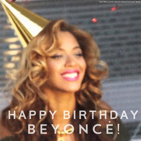 Beyonce Birthday Meme - beyonce s birthday 16 times everyone wished they were