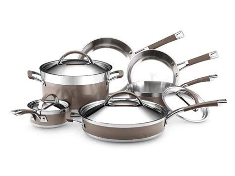 Kitchenaid 10 Cookware Set by Kitchenaid 10 Cookware Set