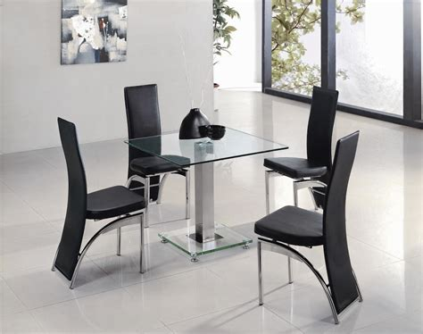 glass dining room tables fresh 3 essential considerations 10 shimmering square glass dining tables that will impress you