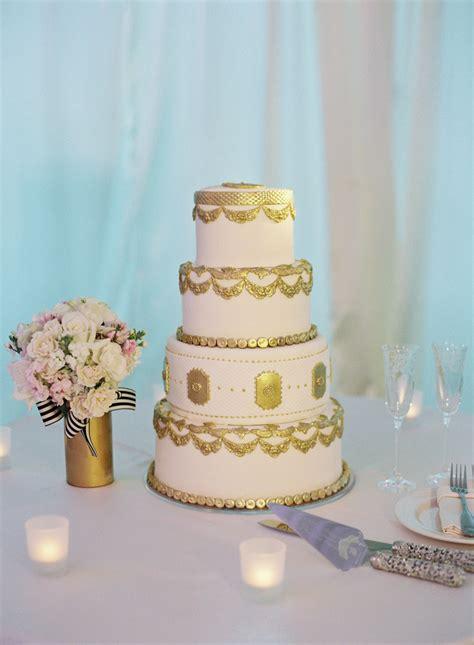 wedding cake los angeles themed wedding at calamigos ranch caroline