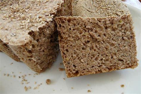 trigo sarraceno pan trigo sarraceno sin gluten receptes pans paleo gluten and sin gluten