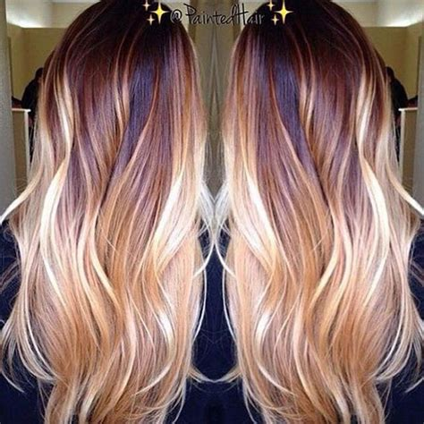 long hairstyles and colours 2016 41 hottest balayage hair color ideas for 2016 page 3 of