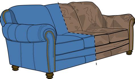 rifoderare un divano rifoderare divano in pelle idee per il design della casa