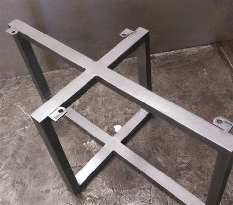 Metal Coffee Table Legs And Bases 17 Best Ideas About Table Bases On Table Legs Steel Table And Industrial Furniture