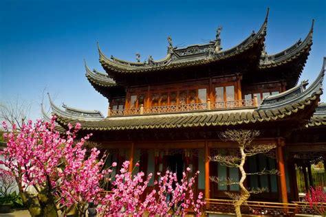 jardin yu el jardin yu shanghai y el sur china