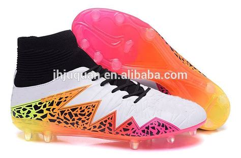 football shoes name 2016 newest sale football shoes factory breatheable