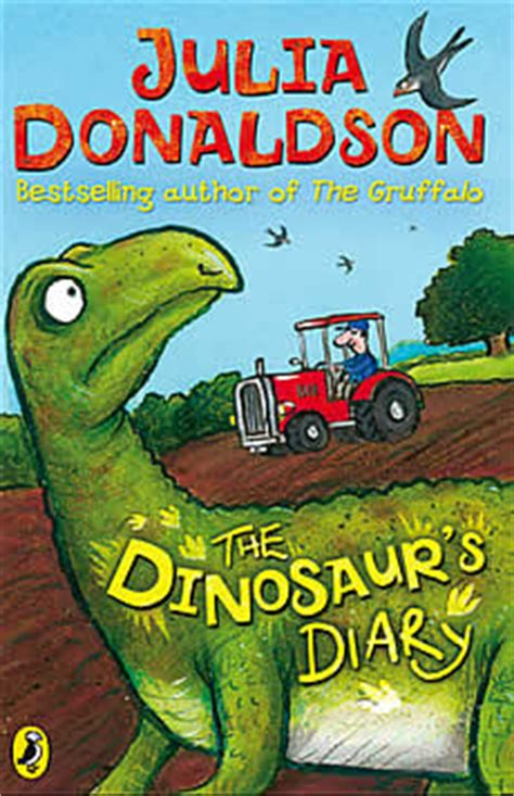 donaldson novels for children