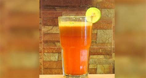 Orange Detox Drink by Orange And Detox Drink Recipe By Shibshankar Dey