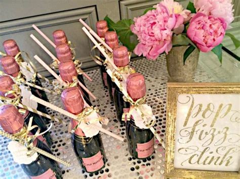 bar bridal shower favors 2 bubbly bar bridal shower bridal shower ideas themes