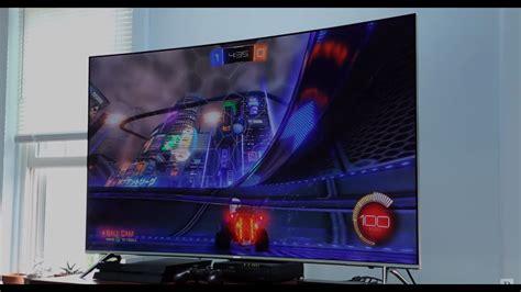 Samsung Ks8500 Samsung Ks8500 Curved 4k Tv Review