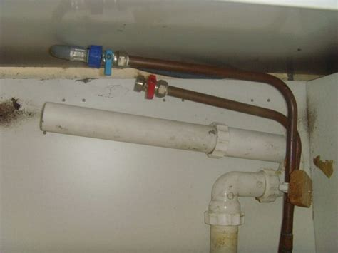Plumbing Forum Discussions by Advice On Installing Table Top Dishwasher Plumbing Forum