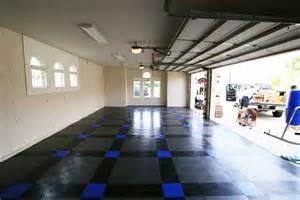Garage Floor Design Garage Flooring