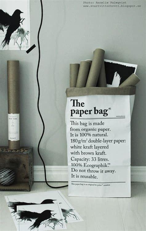 papier le 17 best images about le sac en papier on