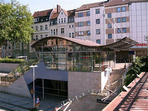 Freie Werkstatt Dortmund by Dortmund Hauptbahnhof Umbau I Ba Seite 16