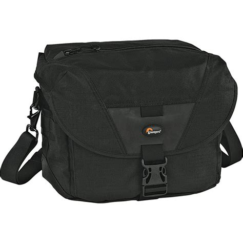 lowepro stealth reporter d300aw bag lp34950 b h photo video