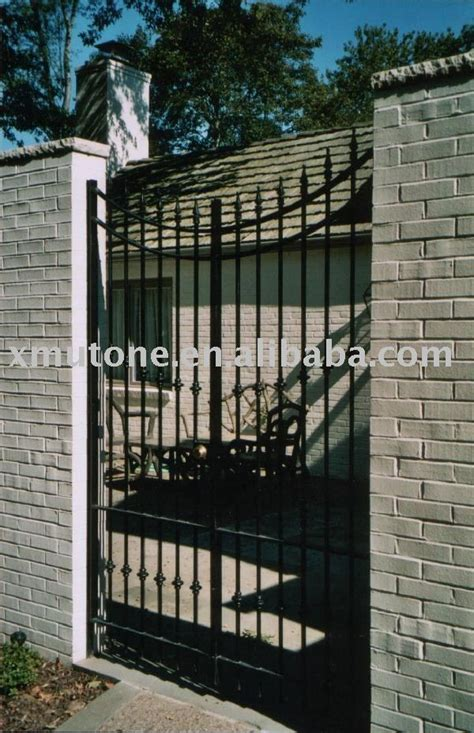 iron side gates for houses wrought iron side gate view wrought iron side gate feelyiron product details from