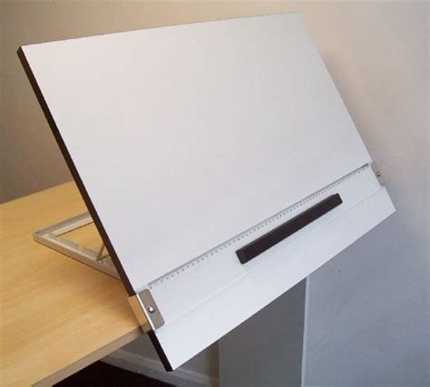 diy board table best 25 portable drafting table ideas on