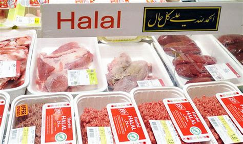 halal new year food vets urge halal to be labelled after mass