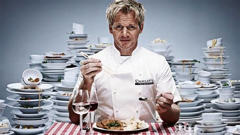 2007s Favorite Chef Is by Ramsay S Best Restaurant Channel 4