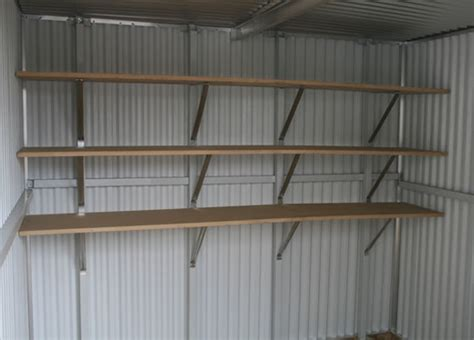 Shelving Shed by Richard S Garden Center Garden City Nursery