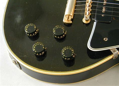 Gibson Les Paul Knobs by Knob Pointers 30 Vs 90 Les Paul Forum