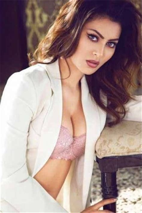 most recent celeb sexys urvashi rautela in this hot white jacket is a sight to