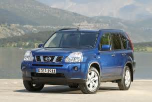 nissan x trail 2007 2007 nissan x trail 2 5 related infomation specifications
