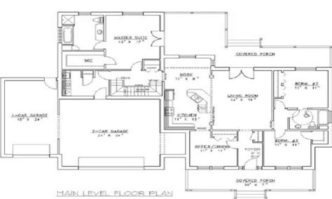 cement house plans insulated concrete form house plans concrete house plans