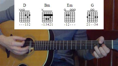 tutorial demons guitar it s time imagine dragons guitar lesson youtube