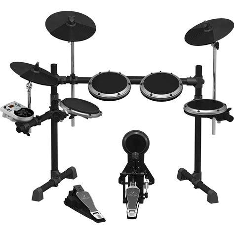 Drum Elektrik Behringer Xd8usb Xd8 Usb behringer xd8usb 8 electronic drumset with drum xd8 usb